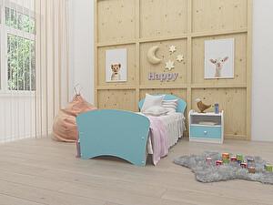 Купить кровать Орма - Мебель Соната Junior