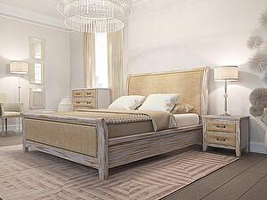 Купить кровать Орма - Мебель Dublin Antic