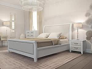 Купить кровать Орма - Мебель Dublin с подъемным механизмом