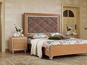 Купить кровать Орма - Мебель Gallery