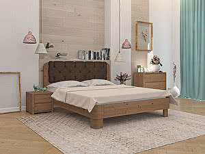 Купить кровать Орма - Мебель Wood Home 1
