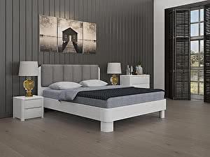 Купить кровать Орма - Мебель Wood Home 2