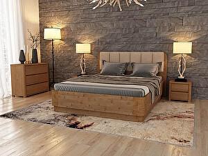Купить кровать Орма - Мебель Wood Home 2 с подъемным механизмом