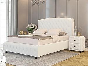 Купить кровать Орма - Мебель Salvatore Grand (ткань бентлей)