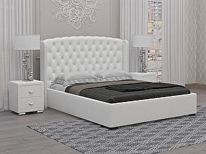 Купить кровать Орма - Мебель Dario Classic (экокожа) 140х190
