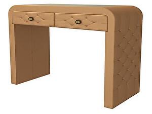 Купить туалетный столик Орма - Мебель Flavio туалетный  (экокожа цвета люкс и ткань)