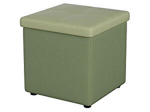 Купить пуф Орма - Мебель OrmaSoft 2 одноместный экокожа цвета люкс