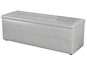 Купить пуф Орма - Мебель OrmaSoft 2 двухместный экокожа цвета люкс