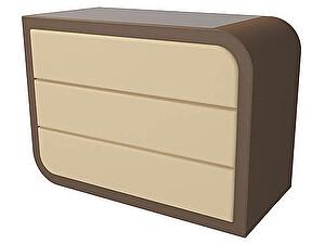 Купить комод Орма - Мебель Luna правый (экокожа)
