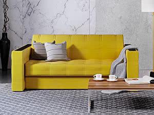 Купить кровать Орма - Мебель Ergonomic dream (прямой)