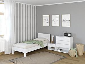 Купить кровать Орма - Мебель Кристофер
