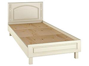 Купить кровать Компасс Элизабет (90), ЭМ-17