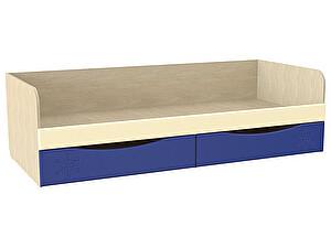 Купить кровать Компасс Капитошка ДК-11 с ящиками