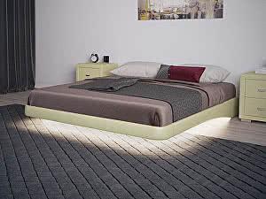 Купить кровать Орма - Мебель Парящее основание