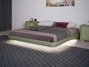 Купить кровать Орма - Мебель Парящее основание (цвета люкс)