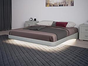Купить кровать Орма - Мебель Парящее основание (ткань)