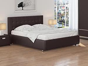 Купить кровать Орма - Мебель Como 1 (ткань бентлей)