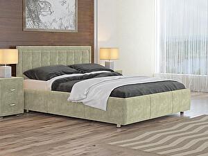 Купить кровать Орма - Мебель Como 2 (ткань бентлей)