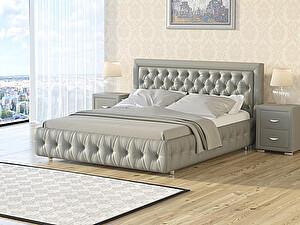 Купить кровать Орма - Мебель Como 6 (ткань бентлей)