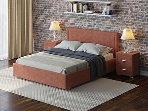 Купить кровать Орма - Мебель Life 2 (ткань бентлей)