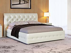 Купить кровать Орма - Мебель Life 4 (ткань бентлей)