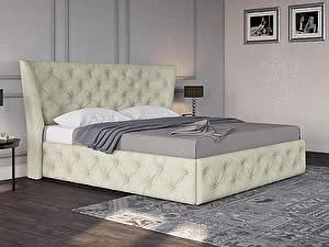 Купить кровать Орма - Мебель Life 5 (ткань бентлей)