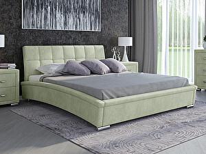 Купить кровать Орма - Мебель Corso 1L (ткань бентлей)