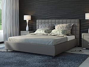 Купить кровать Орма - Мебель Corso 3 (ткань бентлей)