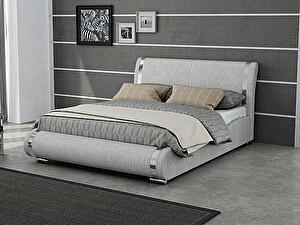 Купить кровать Орма - Мебель Corso 8 (ткань бентлей)
