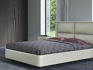 Купить кровать Орма - Мебель Rocky 2 (ткань бентлей)