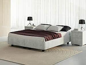 Купить кровать Орма - Мебель Rocky Base (ткань бентлей)