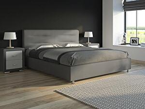 Купить кровать Орма - Мебель Nuvola 8 (ткань бентлей)