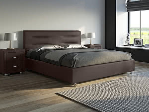 Купить кровать Орма - Мебель Nuvola 8 (ткань)