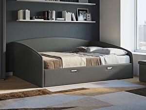 Купить кровать Орма - Мебель Bono (ткань бентлей)