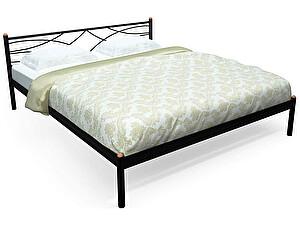 Кровать Татами 7015 металлическая