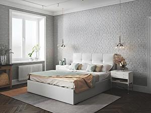 Купить кровать Sonum Caprice (с металлическим основанием)
