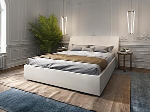 Купить кровать Sonum Orchidea (с металлическим основанием)