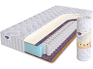 Купить матрас SkySleep Joy Foam Cocos S500