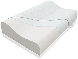 Купить подушку Alitte Wave 12/13