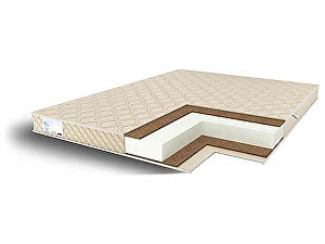 Купить матрас Comfort Line Double Cocos Eco Roll +