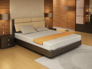 Купить кровать Toris Мати Сонеро 200х200