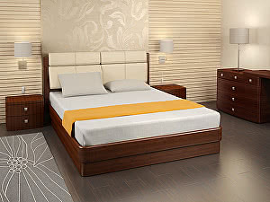 Купить кровать Toris Юма Сонеро 120х190