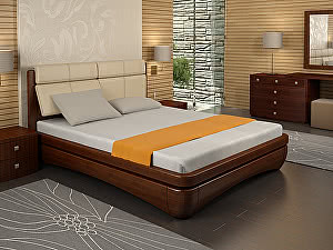 Купить кровать Toris Иона Сонеро 160х200