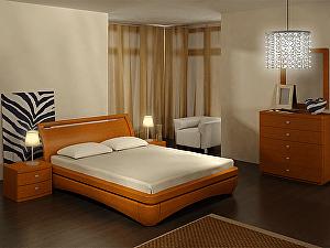 Кровать Торис Иона Кадео