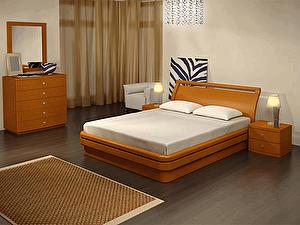 Кровать Торис Эва Кадео