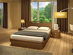 Кровать Торис Эва Сорен