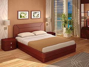 Купить кровать Toris Юма Матино 200х200