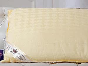 Купить подушку KingSilk Elisabette Элит-Престиж 50, средняя