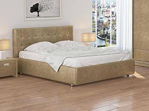 Купить кровать Орма - Мебель Como 1 цвета Люкс