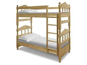 Купить кровать ВМК-Шале Наф наф